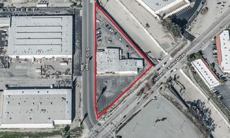 Warehouse Space for Rent located at 595 S G St San Bernardino, CA 92410