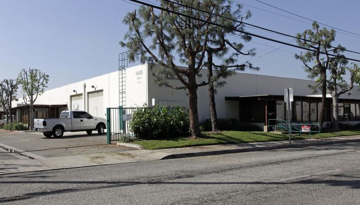 Warehouse Space for Sale at 1445 W Brooks St Ontario, CA 91762 - #1