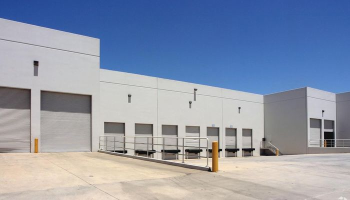 Warehouse Space for Rent at 4290 E Brickell St Ontario, CA 91761 - #3