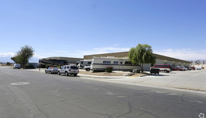 Warehouse Space for Rent at 83740 Citrus Ave Indio, CA 92201 - #3