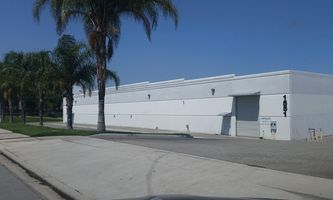 Warehouse Space for Rent located at 1551 S Lilac Ave Bloomington, CA 92316