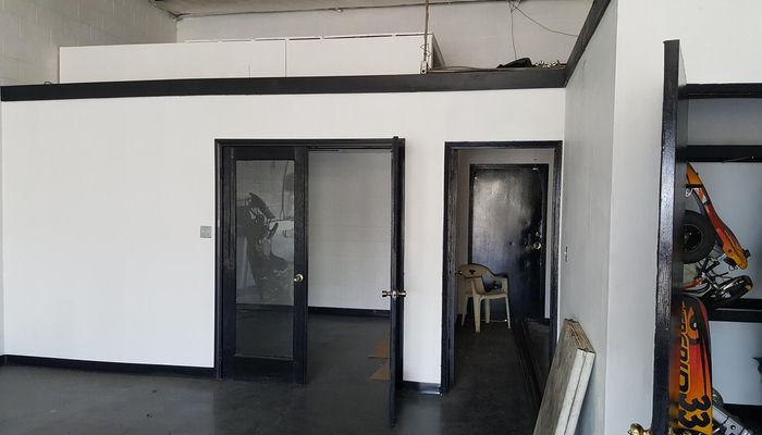 Warehouse Space for Rent at 1355 BROOKS ST Ontario, CA 91762 - #5