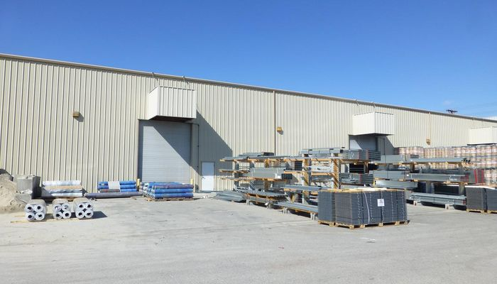 Warehouse Space for Rent at 45600 Citrus Ave Indio, CA 92201 - #8