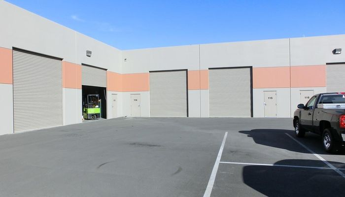 Warehouse Space for Rent at 1609 S Grove Ave Ontario, CA 91761 - #15