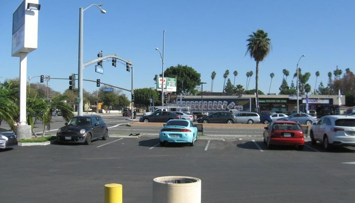 Retail Space for Rent at 1201-1295 N Euclid St Anaheim, CA 92801 - #6
