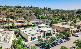 Retail Space for Sale located at 25523-25525 Marguerite Pky Mission Viejo, CA 92692