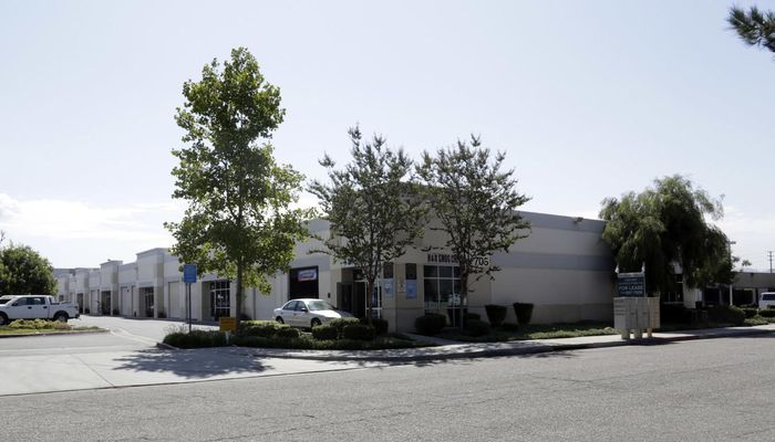 Warehouse Space for Rent at 703 Gifford Ave San Bernardino, CA 92408 - #5