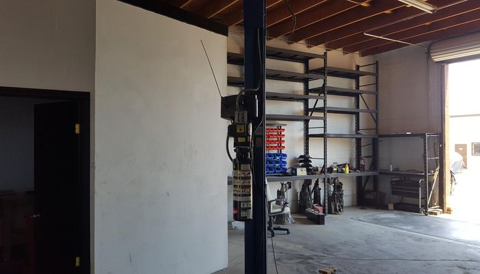 Warehouse Space for Rent at 1355 BROOKS ST Ontario, CA 91762 - #6