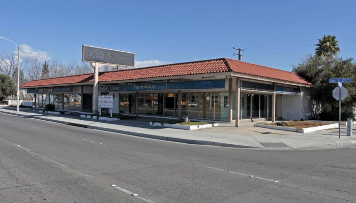 Retail Space for Rent at 526-528 S State College Blvd Anaheim, CA 92806 - #1