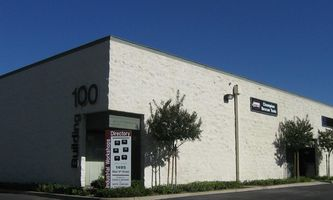 Warehouse Space for Rent located at 1495 W. 9th Street Upland, CA 91786