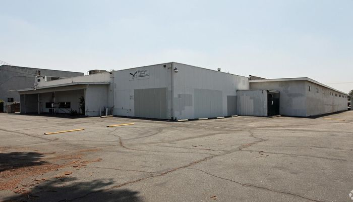 Warehouse Space for Sale at 1515 W Holt Blvd Ontario, CA 91762 - #1