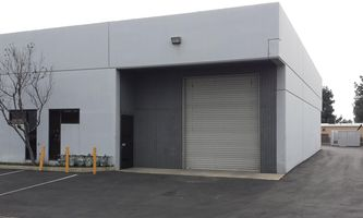 Warehouse Space for Rent located at 5405 Arrow Highway Montclair, CA 91763