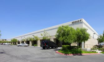 Warehouse Space for Rent located at 38340 Innovation Ct Murrieta, CA 92563
