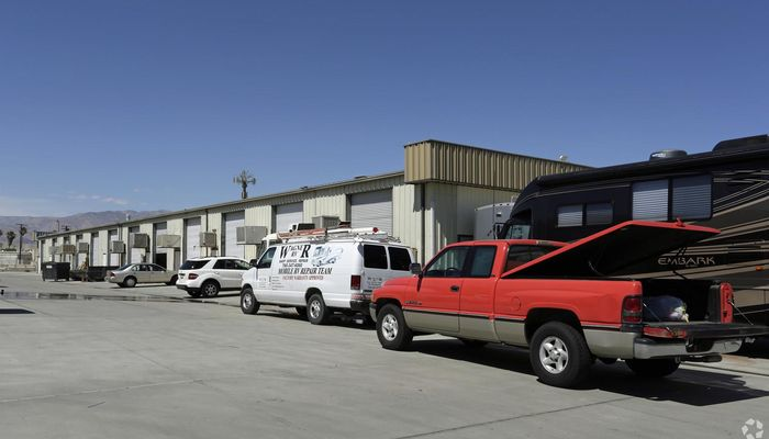 Warehouse Space for Rent at 83740 Citrus Ave Indio, CA 92201 - #2