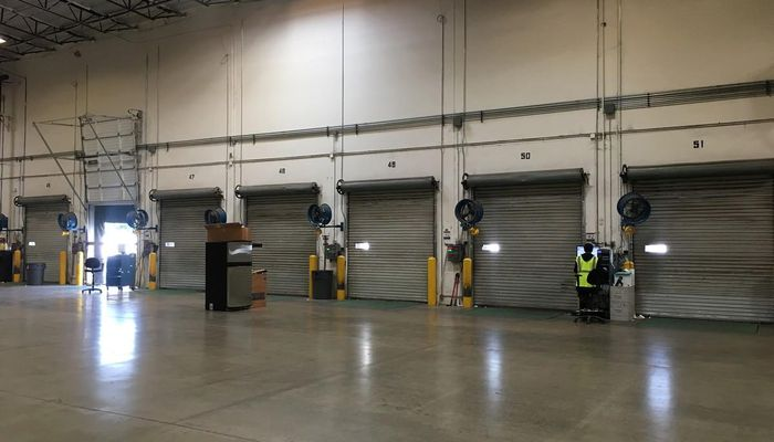 Warehouse Space for Rent at 14310-14480 Ramona Ave Chino, CA 91710 - #11