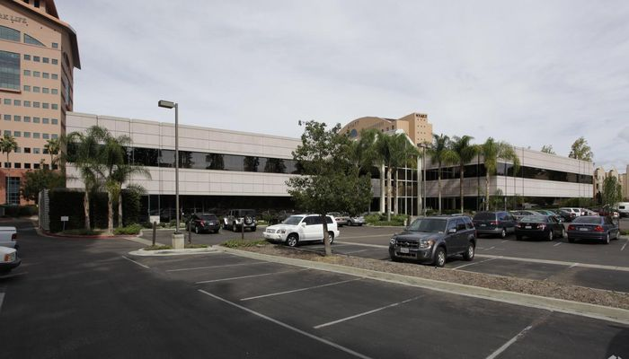 Office Space for Rent at 8929 University Center Ln San Diego, CA 92122 - #5