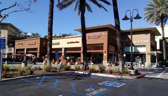Retail Space for Rent at 26705 Aliso Creek Rd Aliso Viejo, CA 92656 - #2
