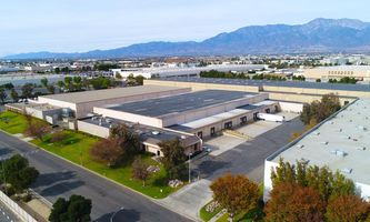 Warehouse Space for Rent located at 5401 Santa Ana St Ontario, CA 91761