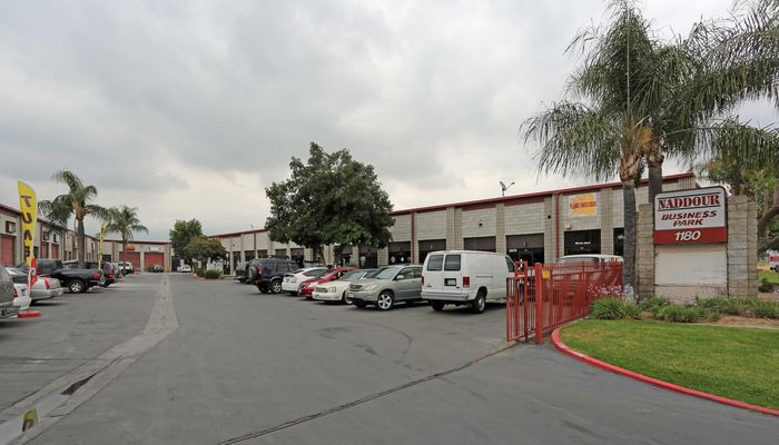 Warehouse Space for Rent at 1180 E 9th St San Bernardino, CA 92410 - #12