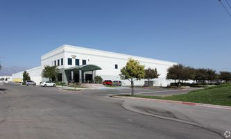 Warehouse Space for Rent located at 13950-13980 Mountain Ave Chino, CA 91710