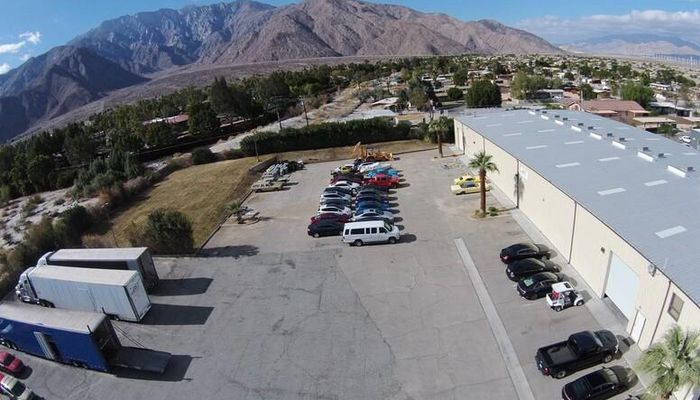 Warehouse Space for Rent at 3589 McCarthy Rd Palm Springs, CA 92262 - #3