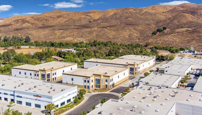 Warehouse Space for Rent at 9118 Pulsar Ct Corona, CA 92883 - #5