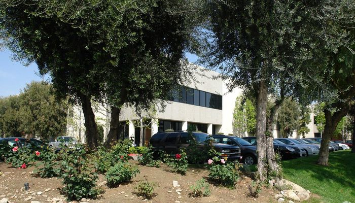 Warehouse Space for Sale at 14480 Yorba Ave Chino, CA 91710 - #1