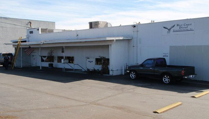 Warehouse Space for Sale at 1515 W Holt Blvd Ontario, CA 91762 - #6