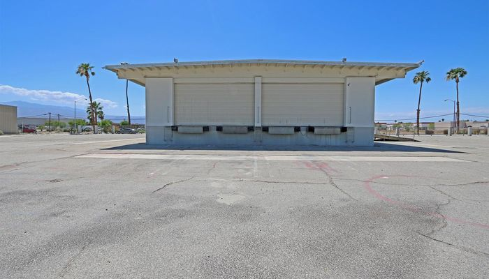 Warehouse Space for Rent at 45252 Commerce St Indio, CA 92201 - #8