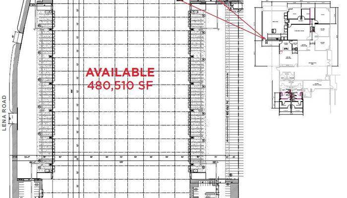 Warehouse Space for Rent at 675 E Central Ave San Bernardino, CA 92408 - #1
