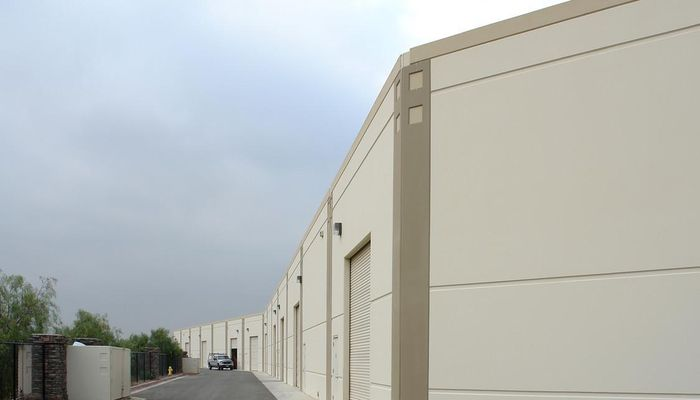 Warehouse Space for Rent at 14427 Meridian Pky #G Riverside, CA 92518 - #4