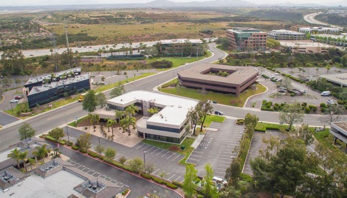 Office Space for Rent at 6310 Greenwich Dr San Diego, CA 92122 - #9