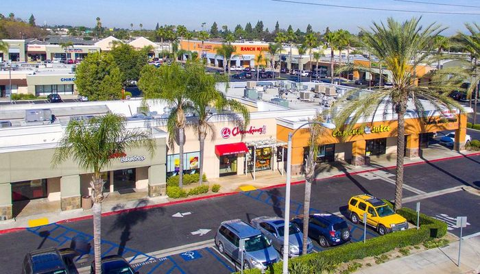 Retail Space for Rent at 601-697 Euclid St. Anaheim, CA 92801 - #2