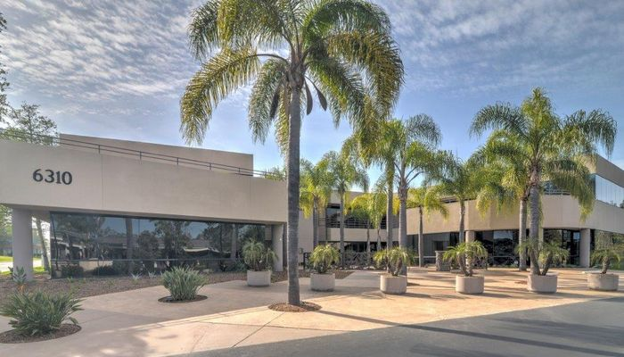 Office Space for Rent at 6310 Greenwich Drive San Diego, CA 92122 - #1