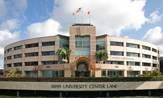 Office Space for Rent located at 8899 University Center Lane San Diego, CA 92122
