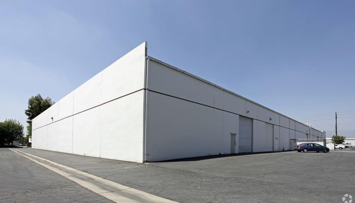 Warehouse Space for Rent at 1833 Riverview Dr San Bernardino, CA 92408 - #6