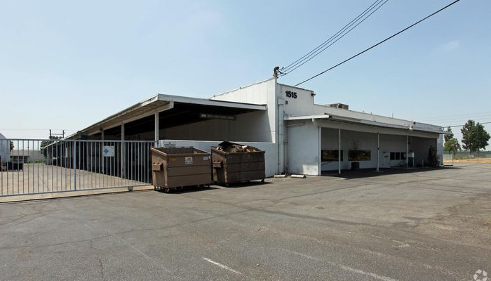 Warehouse Space for Sale at 1515 W Holt Blvd Ontario, CA 91762 - #4