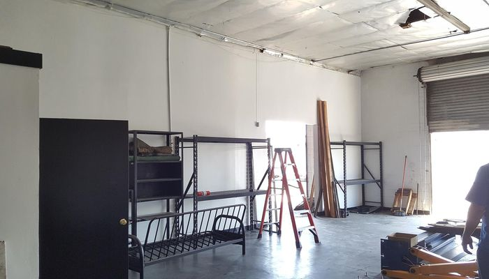 Warehouse Space for Rent at 1355 BROOKS ST Ontario, CA 91762 - #12