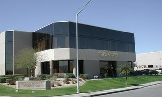 Warehouse Space for Rent located at 82775 Market St Indio, CA 92201