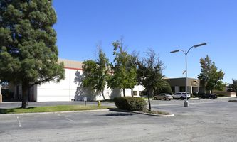Warehouse Space for Rent located at 28410 Vincent Moraga Dr Temecula, CA 92590