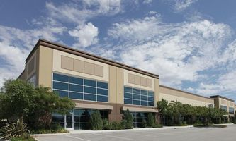 Warehouse Space for Rent located at 1622 Illinois Ave. Perris, CA 92570