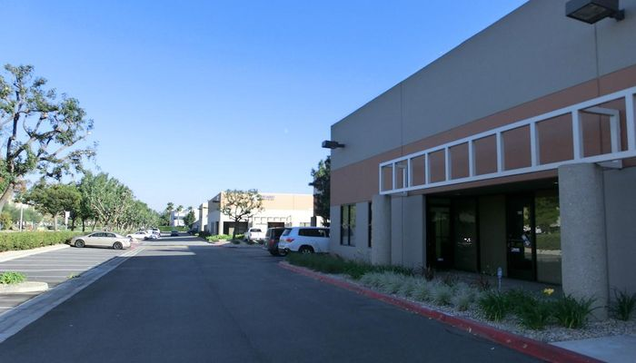 Warehouse Space for Rent at 1609 S Grove Ave Ontario, CA 91761 - #6