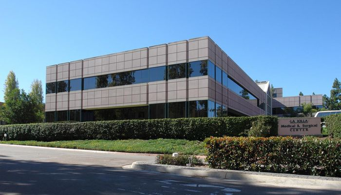 Office Space for Rent at 8929 University Center Ln San Diego, CA 92122 - #3