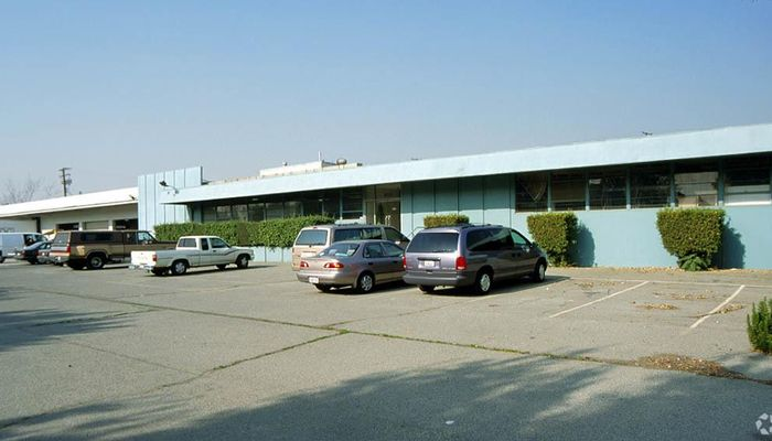Warehouse Space for Rent at 430 S Oakland Ave Ontario, CA 91762 - #2