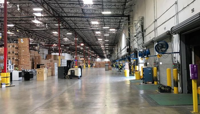 Warehouse Space for Rent at 14310-14480 Ramona Ave Chino, CA 91710 - #9