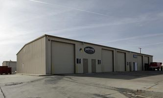 Warehouse Space for Rent located at 17395 Darwin Ave Hesperia, CA 92345