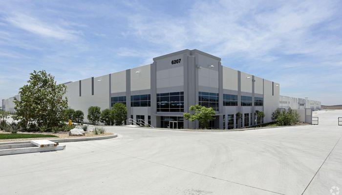 Warehouse Space for Rent at 6207 Cajon Blvd San Bernardino, CA 92407 - #3
