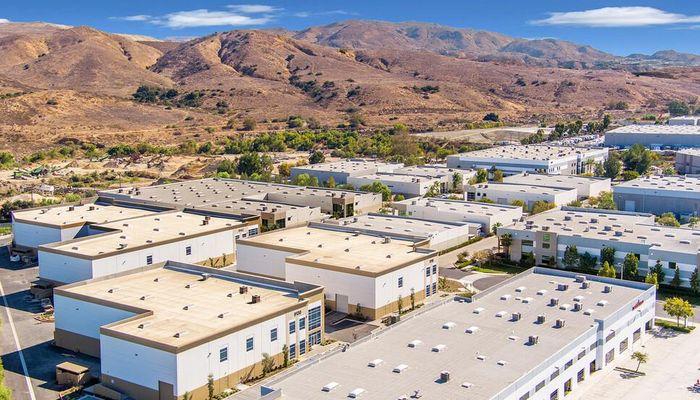 Warehouse Space for Rent at 9118 Pulsar Ct Corona, CA 92883 - #6