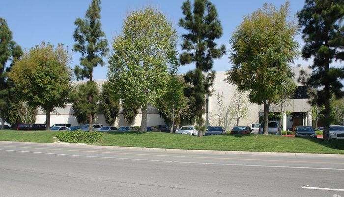 Warehouse Space for Sale at 14480 Yorba Ave Chino, CA 91710 - #3