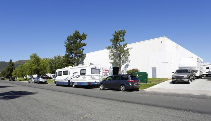 Warehouse Space for Rent at 42088-42120 Rio Nedo Temecula, CA 92590 - #2